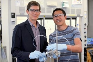 Stanford Study Reveals Copper can Covert Carbon Dioxide into Ethanol Without Using Corn or Other Plants