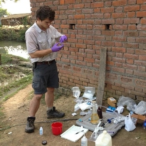 Researchers Study the Importance of Manganese Testing in Drinking Water