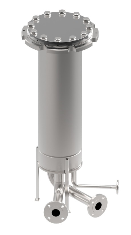 Amazon Filters Supplies Replacement for Radioactive Water Ring Main Filter