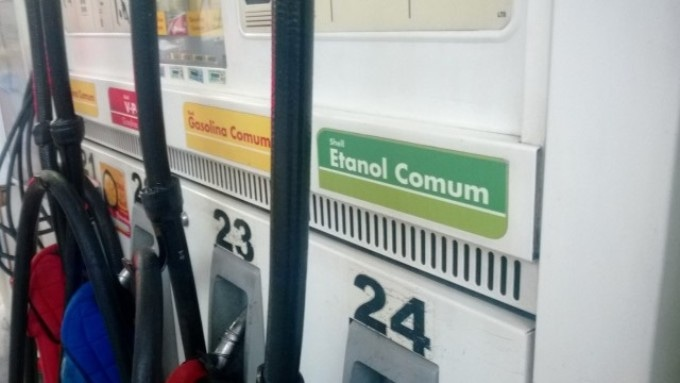 Researchers Study Impact of Ethanol-to-Gasoline Switch in São Paulo, Brazil