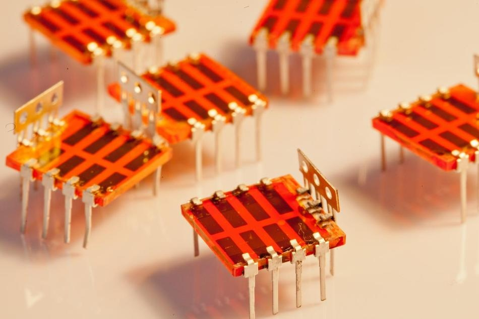 Non-Toxic Alternative to Replace Lead-Based Solar Cells