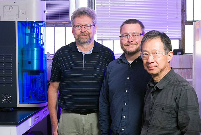 Researchers Study How Cost-Effective Fuel Cell Catalysts Work at an Atomic Level