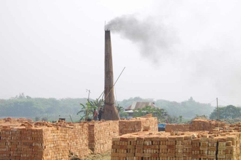 Stanford Researchers Aim to Promote Cleaner Technologies in Brick Kiln Industry