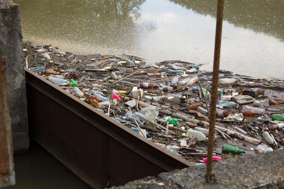 Targeting Top 10 Rivers Could Halve the Amount of Plastic Waste