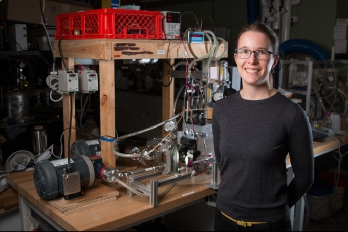 MIT Study Reveals Pressurization Does Not Cause Fouling of Membranes in Desalination Plants