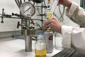 University of Bristol Chemists Use Beer as a Key Ingredient to Make Sustainable Petrol