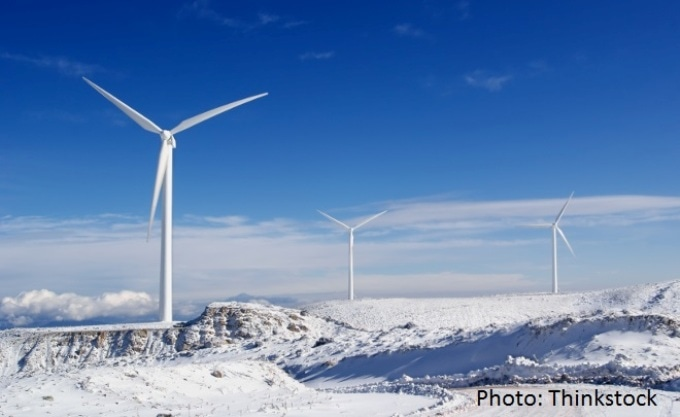 Research on Low-Carbon Transformation of Power Supply