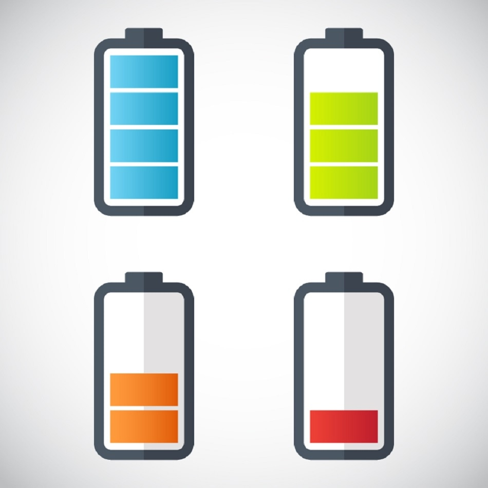 Research Attempts to Enhance Battery Capacity