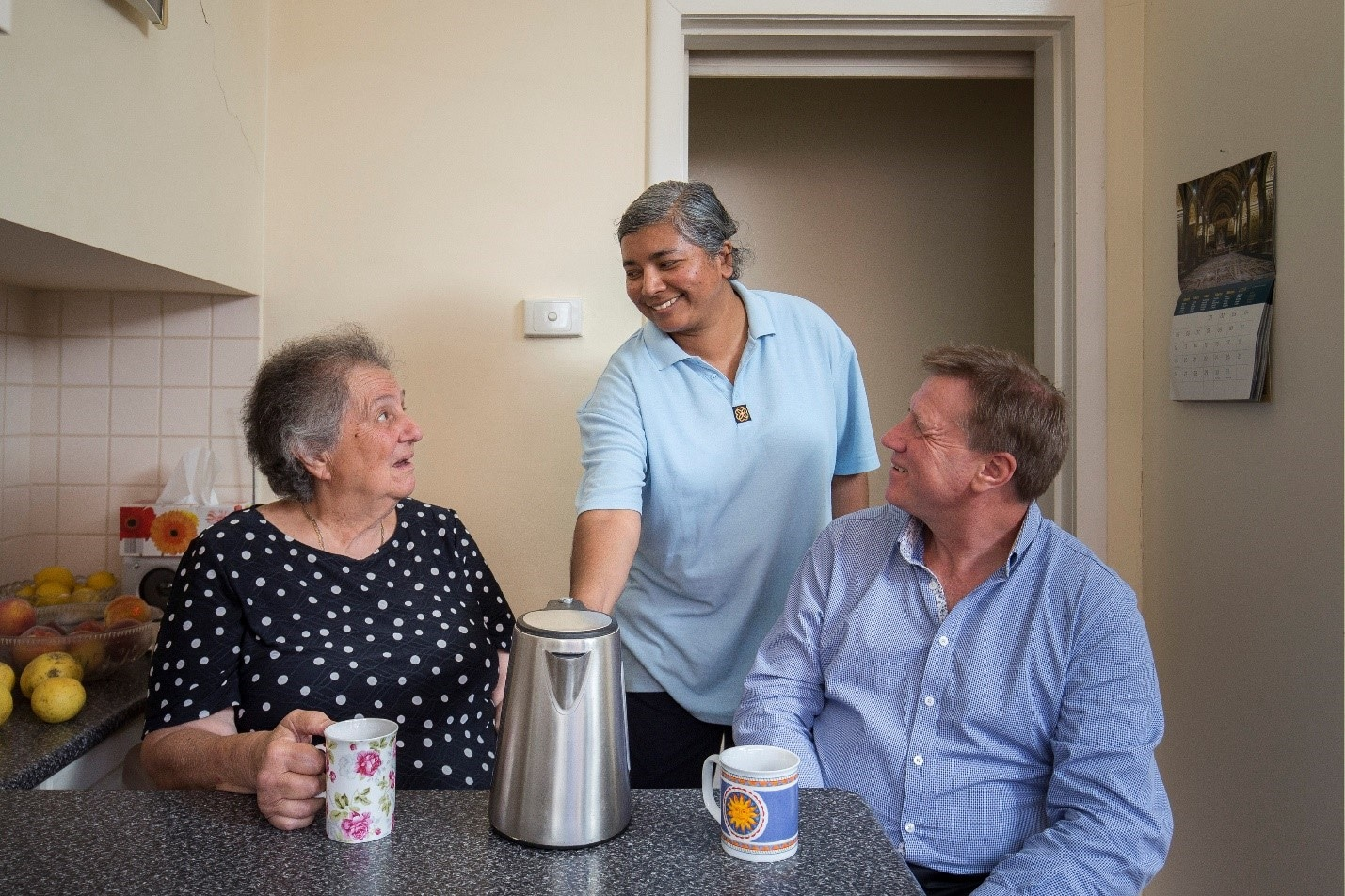 Aged Care IRC to shape education and training for a stronger workforce