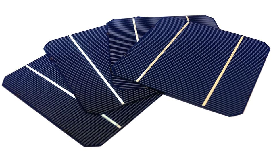 Better Organic Thin Film for Solar Power