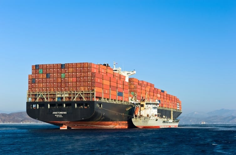 Agenda for Minimizing Carbon Emissions in the Shipping Sector
