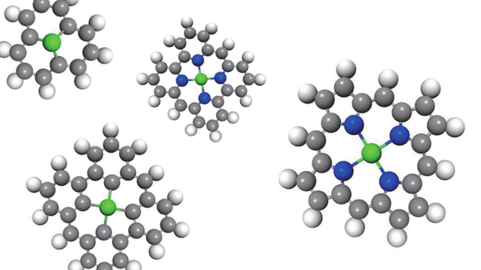 Equation Predicts Single-Atom Catalysts for Producing Hydrogen