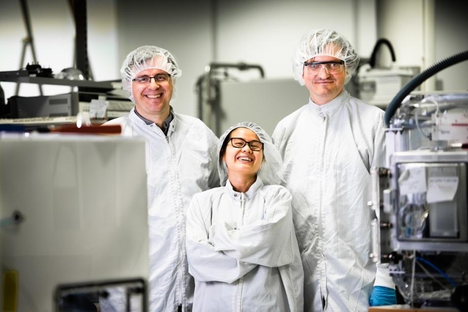 Researchers Develop a Supergreen Fuel for Fuel Cells