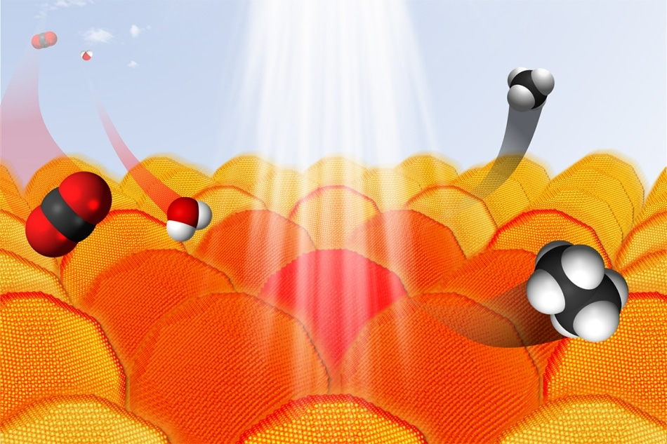 Researchers One Step Closer to Building Carbon-Recycling System