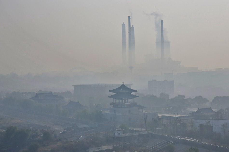Asian Residents Exposed to More Air Pollution than Americans or Europeans