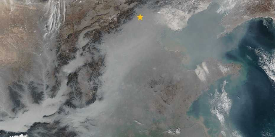 China Could Massively Increase Solar Power Generation by Fighting Smog