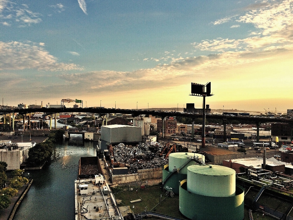 Researchers Develop Novel Method for Detecting Hazardous Wastes in Superfund Sites Across the U.S.