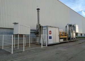 Technological Innovations by DREAM Project Help Control Emissions from Ceramic Kilns