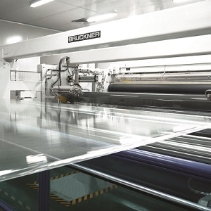 Brückner at CHINAPLAS 2019: To Display Stretching Lines for Recyclable Packaging Films