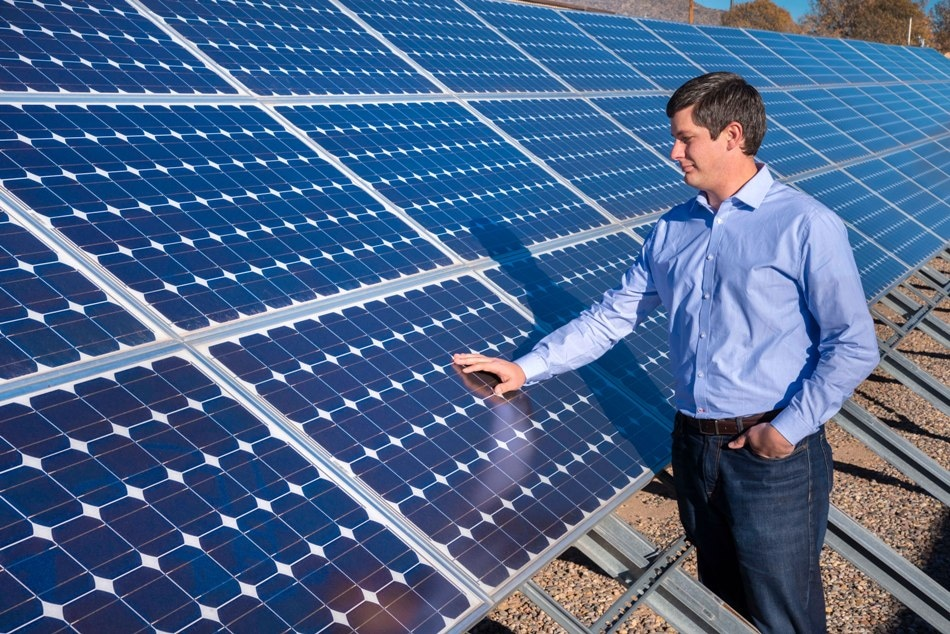 New Software Could Enable Simple Management of Rooftop Solar Panels