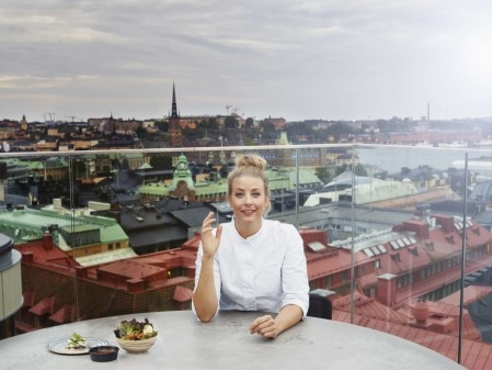 Stockholm Brings Transformative Food Technology to New York