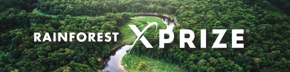 XPRIZE Announces New $10 Million Competition to Preserve Rainforests Across the Globe