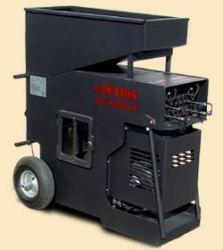 Golden Grain Stoves Offers Model 3010 Corn Stoves