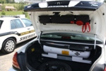Buncombe County Sheriff's Office Saves Fuel Cost Through Propane Autogas Fleet