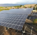 Bosch Reports Completion of 1.9 MW Solar Photovoltaic Project in Hawaii - Maui County