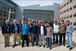 Saudi Engineers Receive Training about Renewable Resource Monitoring and Mapping at NREL