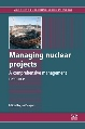 Woodhead Publishing: Managing Nuclear Projects