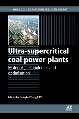 Management of Ultra-supercritical Coal Power Plants