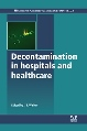 New Publication on Decontamination in Hospitals and Healthcare