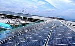Malaysia's First Airport Solar Power System Launched at Kuala Lumpur International Airport