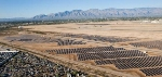 SunEdison and MIC Solar Energy Complete 16.4 MW PV Solar Plant on Davis-Monthan Air Force Base