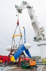 Lockheed Martin to Optimize Design of Atlantis' New 1.5-MW Tidal Turbine