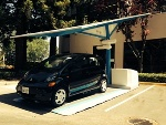 Search Engine Company Deploys Envision Solar's Solar Powered Electric Vehicle Charging Stations