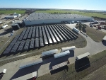 SunEdison Completes 677kW Solar PV System in Lancaster for AT&T
