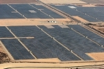 Operations Begin at SunEdison's Regulus Solar Facility in Kern County