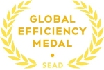 Winners of SEAD Global Efficiency Medal Competition for Super-Efficient Household LED Light Bulbs Announced