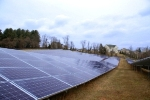 SunEdison's Solar Farm Enables Columbia to Offset 100% of its Energy Use from Renewable Sources