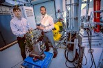DOE Awards Stony Brook Researchers $1 Million Grant to Improve RCCI Combustion Technology