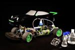 New Eindhoven Student Team Aims to Build World's First Formic Acid-Powered Car