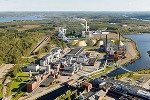 ABB to Supply Power and Process Electrical Systems for New Bioproduct Mill in Finland