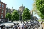 University of Bristol, Cabot Institute Awarded Grant to Create Vision for Smart, Green and Healthy Cities