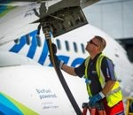Alaska Airlines Operates First Commercial Flights Using Gevo's Renewable Alcohol-to-Jet Biofuel