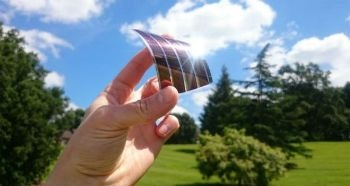 University of Surrey Research Sheds New Light on Printed Organic Solar Cells