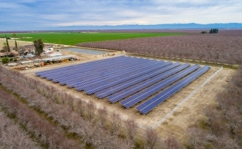 SunLink, CalCom Solar Successfully Complete Three Solar Projects in California's Central Valley