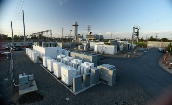 GE, Southern California Edison Unveil World's First Battery-Gas Turbine Hybrid System in Norwalk, California