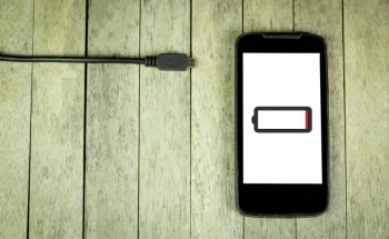 New Technology Could Pave Way to Self-Charging Batteries